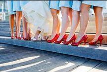 Summer Weddings / Ideas and inspiration for summer weddings.