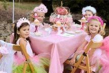 Kid's Party Ideas / by GigMasters.com