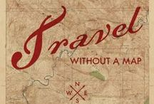 Travel Quotes / by Traveline Travel
