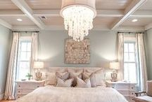 Best Bedrooms / by Andrea Cordts