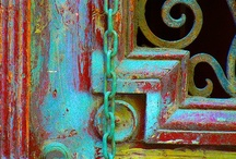 The Painted House / by Karen Campbell