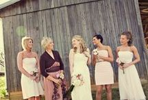 Spring Weddings / Spring weddings are so full of life and color they're sure to inspire you. Dont' forget to check out GigMasters.com for all your wedding entertainment needs.