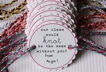 School Days / Teacher gifts, First and Last Day picture ideas, Class gifts and more. / by Megan Balaban