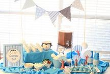 Real Event Children's Parties / Our favorite photos from real life children's events!