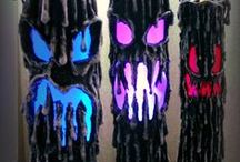 Halloween! / by Buttercup OnEbay AndEtsy
