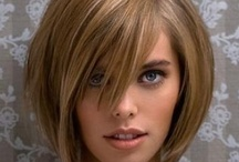 Adorn-Hair with Style / by Heather Ales