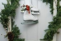 Holidays decor & ideas / by Joyce Cardwell
