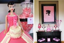 Birthday & Parties / by Ayprille Love