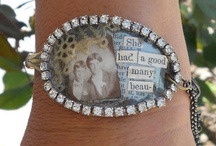 Creative-Jewelry / by Heather Ales