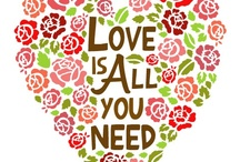 Be My Valentine / by Kathryn Nixon