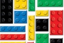 Legos / by JoAnne Dutcher