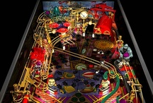 Pinball / by JoAnne Dutcher