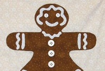 Gingerbread / by JoAnne Dutcher