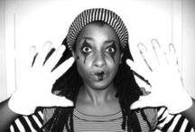 halloween costume ideas / by Hattie Midboe