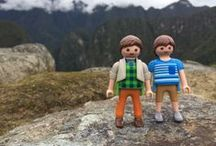 Playmobil for my presentations / by Jeanet Bathoorn | Get Social