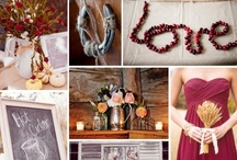Ritzy Ranch & Rustic Chic Weddings / Yes, the names are ridiculous, but the Ritzy Ranch and Rustic Chic weddings aren't going anywhere any time soon, so here's gorgeous inspiration for these hot themes. / by GigMasters.com