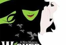 Musicals I've seen (or want to see!)  / I love the escapism and pure entertainment of musicals / by Vanessa Lobato