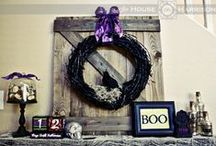 Halloween DIY and Crafts