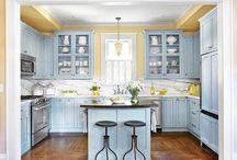 kitchen / by Kathryn Nixon