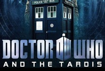 Doctor Who / Sci-fi movies are cool