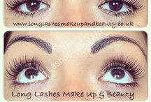My Lash Work - creating fabulous lashes through lash extensions and LVL's