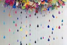 Rainbow City Classroom / by Retta London