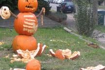 Halloween / by Keebs