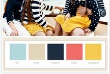SCRAP: Color palette