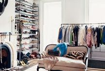 The DREAM Closet / by Natasha Moore