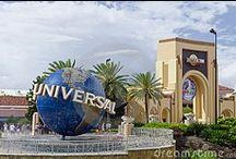 Universal Studios / Islands of Adventure / by Margie Banz Killian