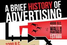 Advertising Infographics & Tips / Advertising Infographics and Tips, brought to you by Blogging Bistro http://www.bloggingbistro.com / by Blogging Bistro Laura Christianson