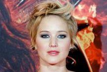 Jennifer Lawrence / by Sam Wise