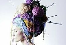 Knitting / by Handimania