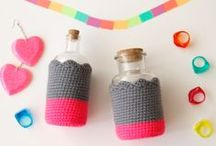 Crochet / by Handimania