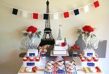 Bastille Day Party / by GigMasters.com