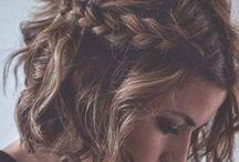 HAIR + FASHION