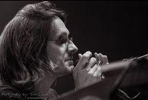 Steven Wilson <3