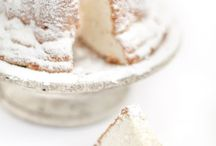 all the  sweet stuff / by Jenn Meldrum