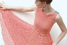 Crochet Clothes / by Handimania