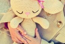 Crochet For Babies / by Handimania