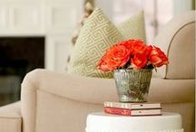 Home Styling / by Emily Polla
