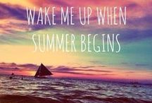 Count Down to Summer!