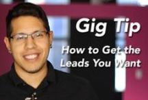 Gig Tips / Here is a collection of the latest posts from our Inside the Gig Blog.  For more information about website updates and gig tips, visit us:  http://itg.gigmasters.com/. / by GigMasters.com