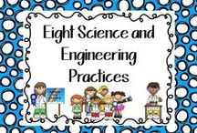 Learning With Science / Ideas, resources, tips, and tricks for addressing the new science standards.