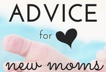 Breastfeeding and Nursing Tips / Inspiring breastfeeding advice, just for you!