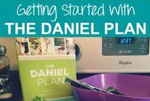 Daniel Plan and Clean Eating / Recipes and ides for following the Daniel Plan.