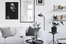/ Scandinavian Decor
