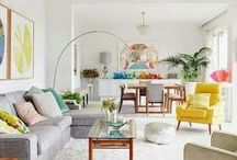 / Touch of color Decor