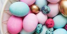 I ♡ Easter Decorations   Easter Eggs   Easter Bunnies / Everything Easter related. Easter decorations, Easter art, Easter printables, Easter bunnies, Easter eggs