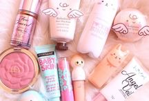 Beauty products / Cosmetics